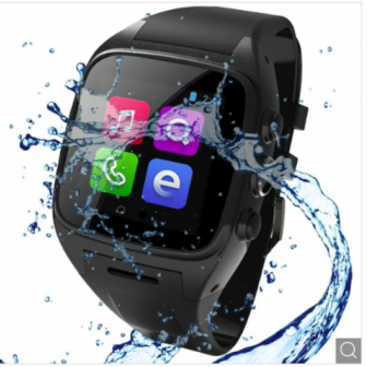 Ourtime X01 Android Smartwatch Phone Nou