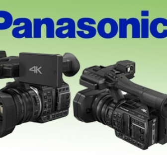 Panasonic AC160aej Full HD; Panasonic HC-X1000 4K; CamerePro Wedding !