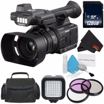 Panasonic AC30 Full HD camere video nunti, eveniment, studio