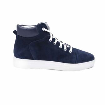 Pantofi piele naturala la comanda