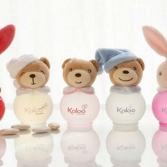 Parfumuri de copii fara alcool - Kaloo