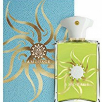 Parfumuri de Nisa Amouage Sunshine 100ml EDP barbatesc