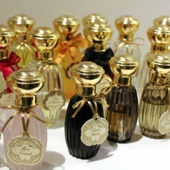 Parfumuri de Nisa Annick Goutal