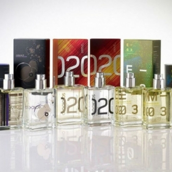 Parfumuri de Nisa Escentric Molecules