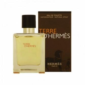 Parfumuri Hermes Terre D'Hermes 100ml EDT barbatesc