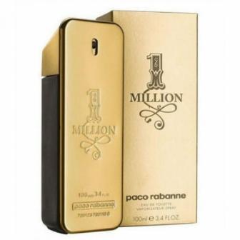 Parfumuri Paco Rabanne 1 Million 100ml EDT barbatesc