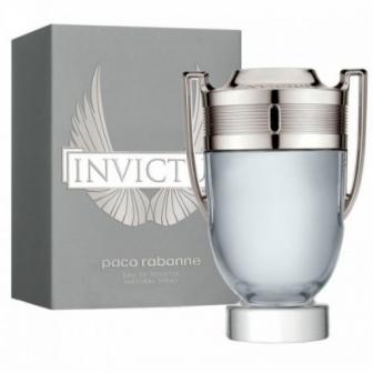 Parfumuri Paco Rabanne Invictus 100ml EDT