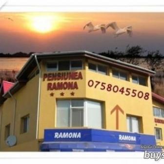 Pensiunea Ramona Tulcea