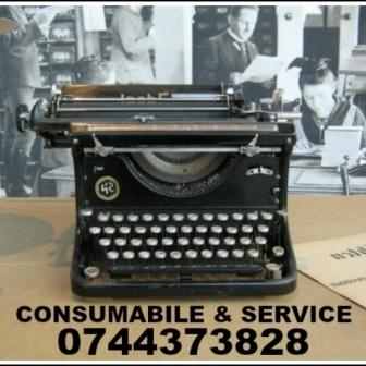 Rapid Service& Consumabile masini de scris mecanice si electrice.