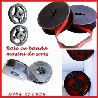 Role tus masini de scris mecanice 0744373828.