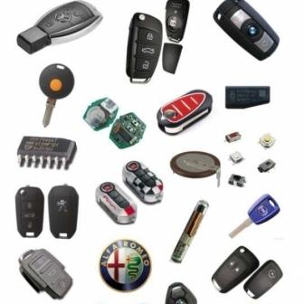 Service de chei si telecomenzi auto