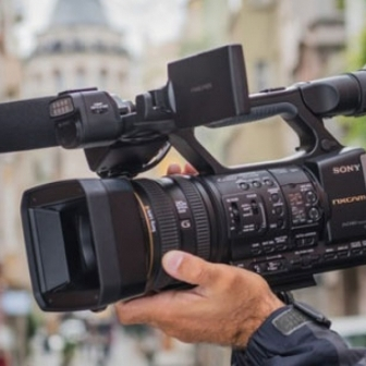 Sony HXR-NX3, Videocamere Full HD Profesionale pt. Nunti, 0741512006 .