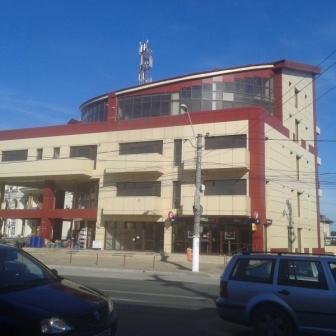 Spatiu comercial la parter, 124.67 mp, Bragadiru, Ilfov