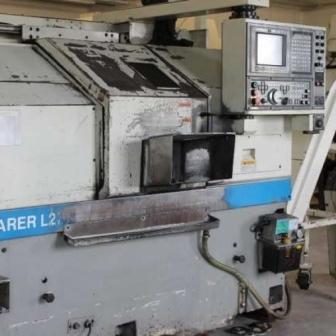 STRUNG CNC OKUMA SOARER L270E