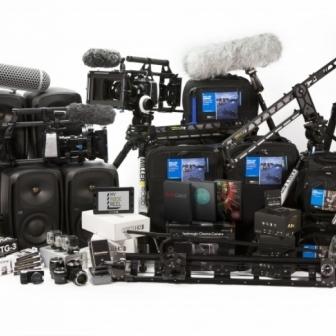 Summer SALE = Echipamente video profesionale cu discount