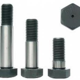 Șuruburi de păsuire(Hexagon fit bolts)