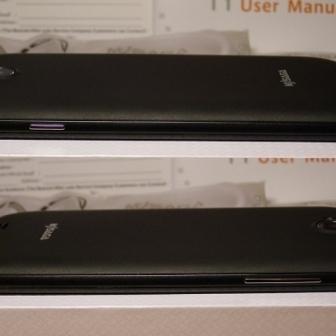 Telefon Dual SIM smartphone android
