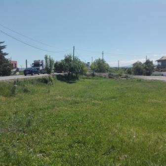 Teren 1013 mp, Sola 10, Onesti, Judet Bacau