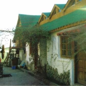 Teren 1705 mp si casa, sat Razvad, Dambovita.