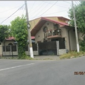 Teren 265 mp si casa, strada Vasile Lucaciu, Constanta