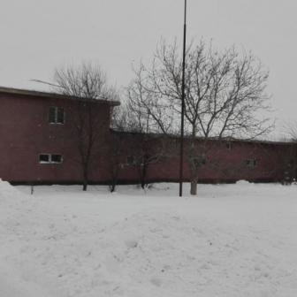 Teren 3640 mp si hale industriale, Comuna Fratesti, Giurgiu