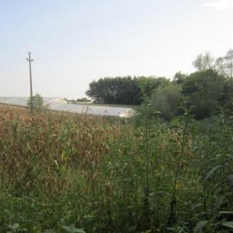 Teren agricol 2,501 mp, Curcubeu, Prahova