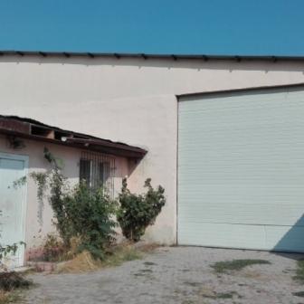 Teren intravilan 880 mp si hala depozitare, Ovidiu, Constanta