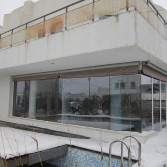 Teren si casa nr 11, Complex Pacea, Ciolpani, Ilfov