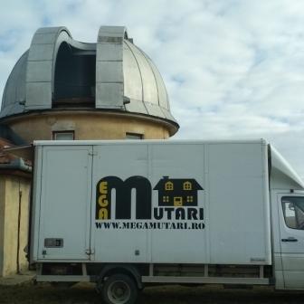 Transport Mobila si Servicii de Mutari Cluj
