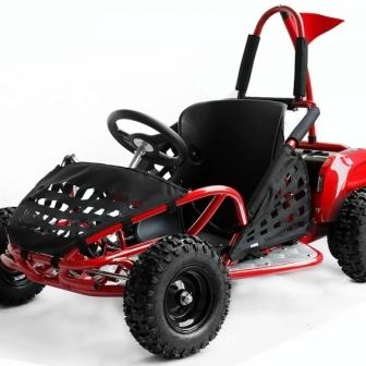 Utv Nitro Buggy Middi OffRoad Deluxe 1000W