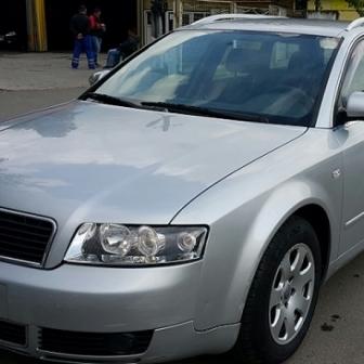 Vand Audi A4