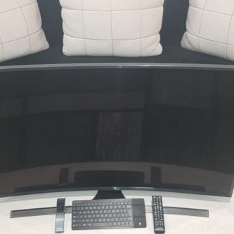 Vand Televizor UHD 4K + 3D + Toate Filtrele DTS