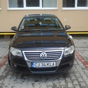 Vand Volkswagen Passat 2009 1.9 TDI