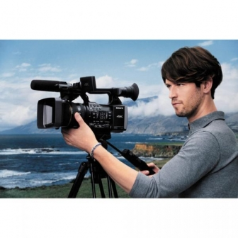 Videocamere 4K Panasonic X1000 , Sony AX1 , Blackmagic 4K Cinema