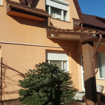 Vila 8 camere GRADISTE - ARAD