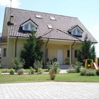 Villa at American School, Pipera, Bucharest, Romania