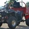 200cc ATV basculantă automat + RG cu încărcare