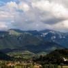 3.000 mp teren, Zarnesti  - Predelut, in remarcabila pozitionare