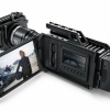 4K Age Panasonic HC-X1000, Blackmagic Ursa, Blackmagic 4KCamera, Sony FDR-AX1