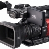 4K Pro Video: Panasonic DVX200, Sony Z150, Blackmagic mini Ursa