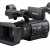 4K Pro Video: Panasonic DVX200, Sony Z150, Blackmagic mini Ursa