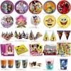 Accesorii si articole tematice petreceri copii Constanta 0728955745