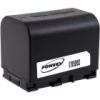Acumulator compatibil JVC GZ-E10RUS