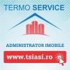 Administrator imobile-Termo-Service SA, apartamente Iasi