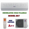 Aer conditionat Gree Viola Inverter 18.000 BTU model 2017