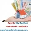 Agentie imobiliara city resident timisoara, apartamente in timisoara