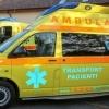 AmbuHELP, Transport international