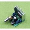 Amplificator 2x15W cu volum control