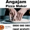 Angajam Pizza Maker! de la 2000 lei