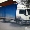 Angajam soferi pentru camion in Germania 1500 euro